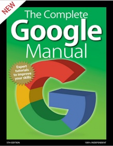The Complete Google Manual