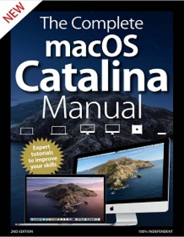 The Complete MacOS Catalina Manual